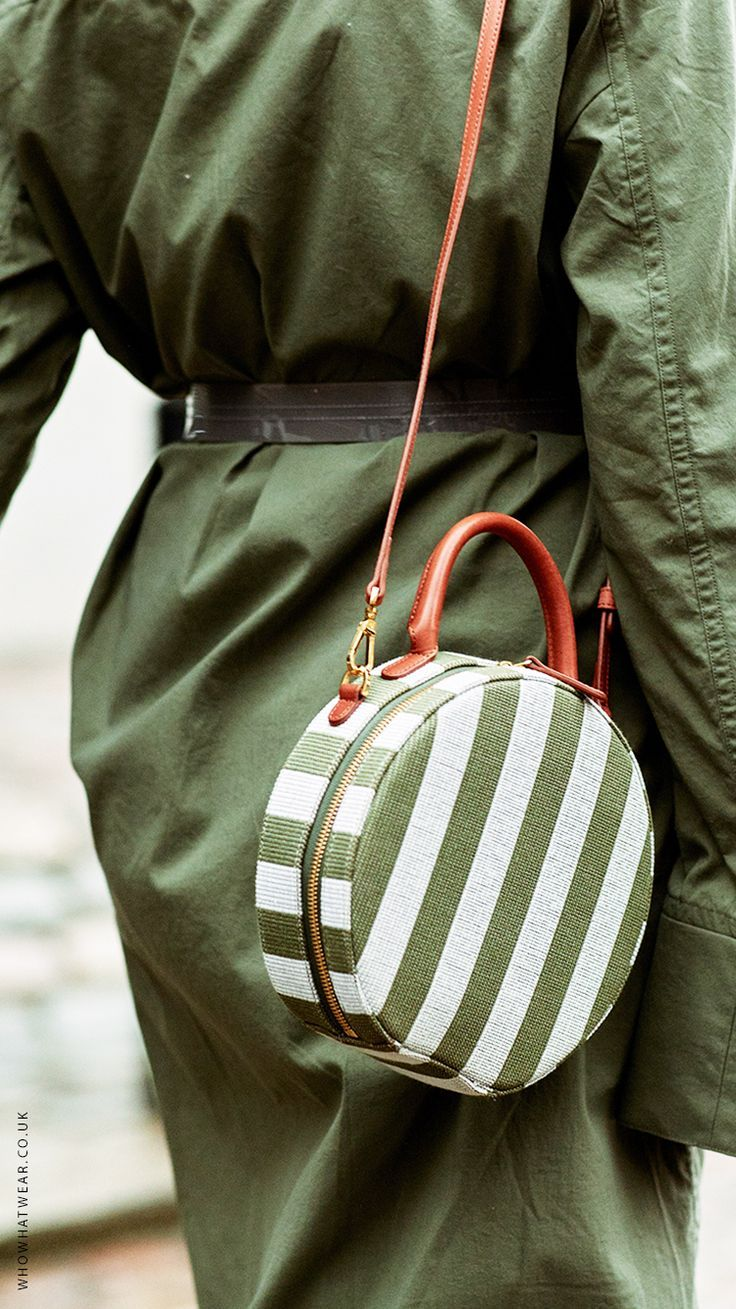 London Fashion Week Street Style has the best outfit inspiration. Click here for…
