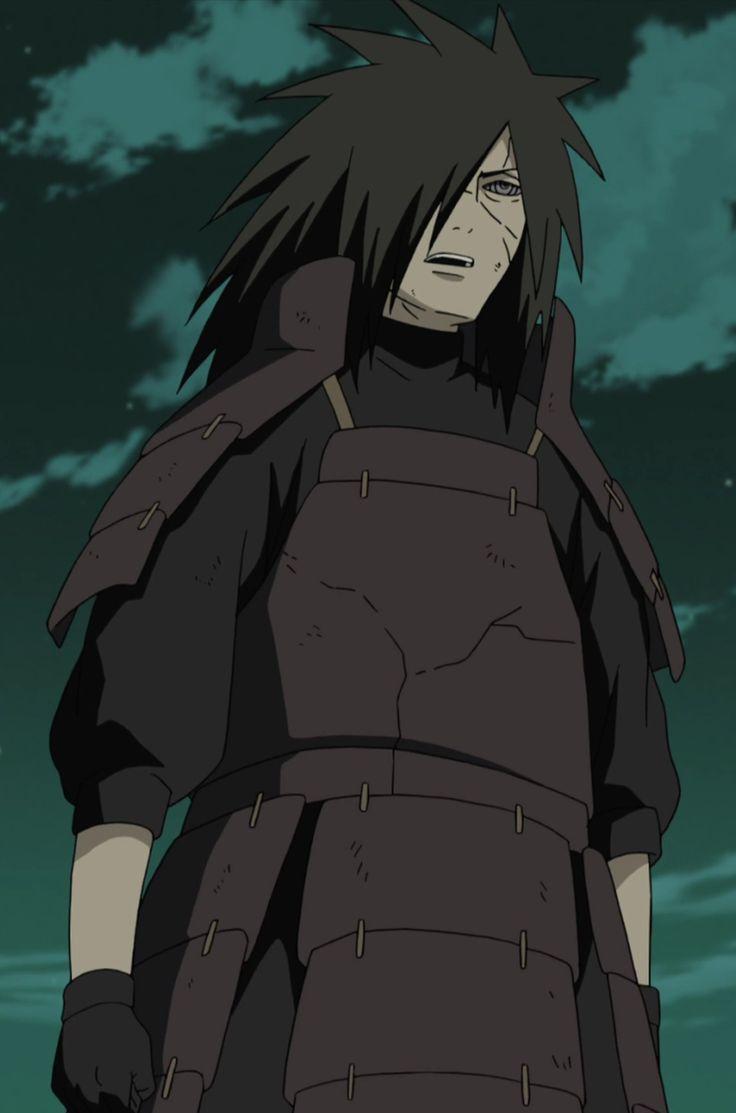 Madara Uchiha,   Madara uchiha, Naruto shippuden sasuke ...