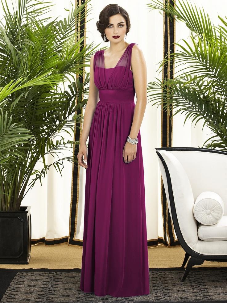 Mejores 31 imágenes de Bridesmaid dresses en Pinterest | Damas de ...