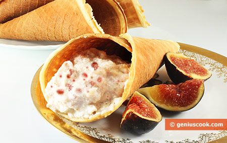 The Wafer Rolls Recipe | Baked Goods | Genius cook - Healthy Nutrition, Tasty Food, Simple Recipes
