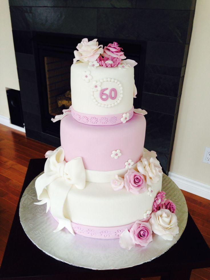 Gateau anniversaire de mariage 60 ans votre heureux blog for Decoration 5 ans de mariage