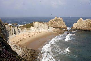 Naturisme vakantie: Naturisme Cantabrië en Asturië