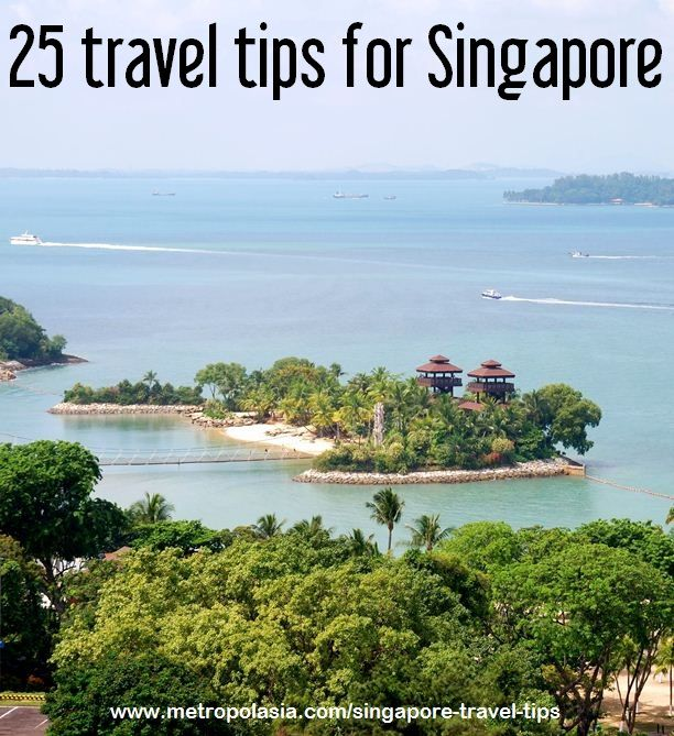 """Sentosa Island, Singapore's """"playground"""", makes a great day out 