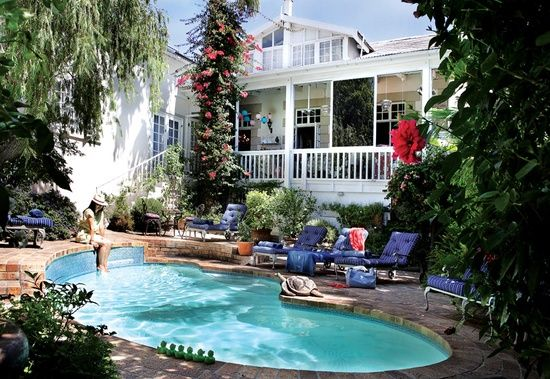 BLACKHEATH LODGE - Stay, Enjoy, Remember - CAPE TOWN, SOUTH AFRICA