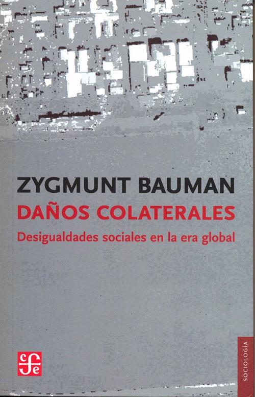 """En los diferentes ensayos que componen este libro, Zygmunt Bauman -uno de los pensadores más audaces e influyentes de nuestro tiempo- explora la íntima afinidad e interacción entre el crecimiento de la desigualdad social y el aumento de los """"daños colaterales"""" a los pobres y marginalizados, privados de oportunidades y derechos que se convierten en los candidatos naturales a estos daños de una economía y una política orientadas por el consumo."""