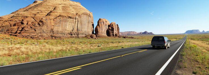 Autoreizen in Amerika en Canada - Tioga Tours