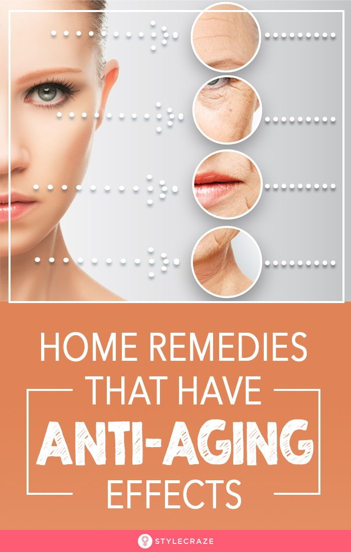 25 Natural Anti Aging Remedies For Youthful Skin Young Looking Skin Is What We Always Desire Wrinkles Anti Aging Remedies Aging Remedies Natural Anti Aging