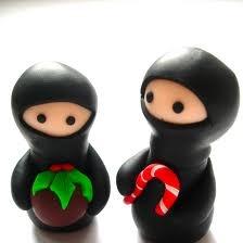 91 best Ninja Cuties (@-@) images on Pinterest | Ninjas, Ninja ...