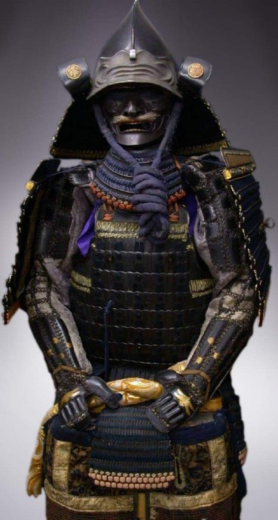 Kawari Kabuto  ~ Kabuto were a prominent and important part of the equipment of the samurai