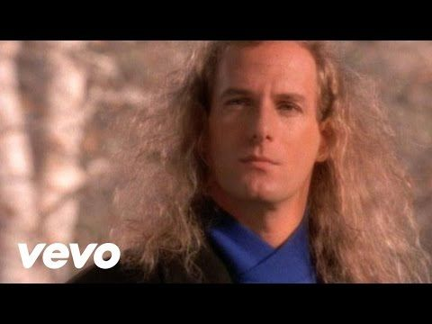 Michael Bolton's official music video for 'How Am I Supposed To Live Without You'. Click to listen to Michael Bolton on Spotify: http://smarturl.it/MichaelBo...