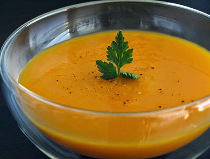 Maigrir vite: Régime soupe « brûle graisse » pour perdre 7 kilos facilement.