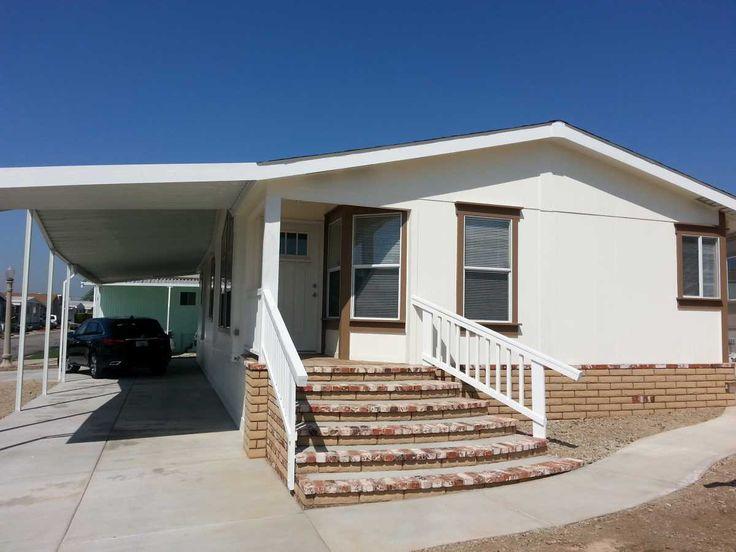 Recenlty Sold Manufactured Home 2012 Cavco 3 Beds 2 Baths In Upland El Dorado Mobile Park CA 91786