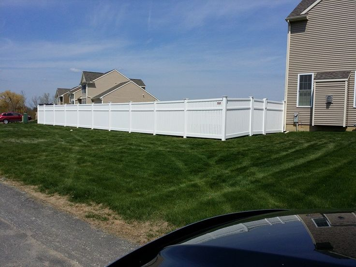cheap privacy fence panels for sale , PVC fence panels design