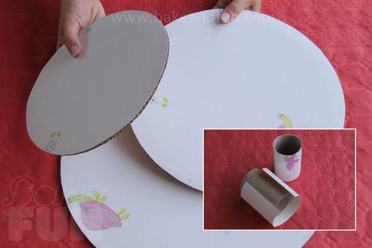 Tutoriales gratis de manualidades, postres., artesanías y artesanos