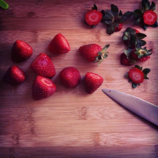 Strawberries!!! food-d: Free Food, Strawberries, Food D, Places, Food Coupon