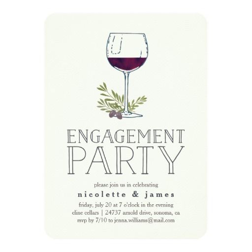 Best 25+ Engagement party invitations ideas on Pinterest Save - engagement party invites templates