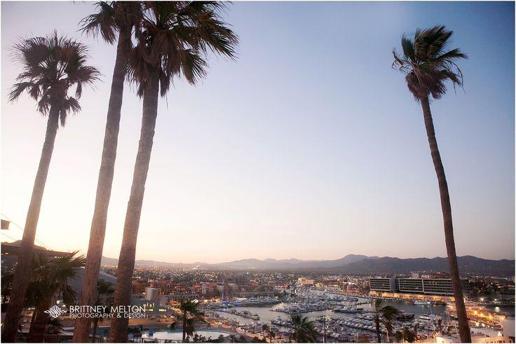 Cabo San Lucas » Brittney Melton Photography | Houston Wedding Photography Sandos Finisterra