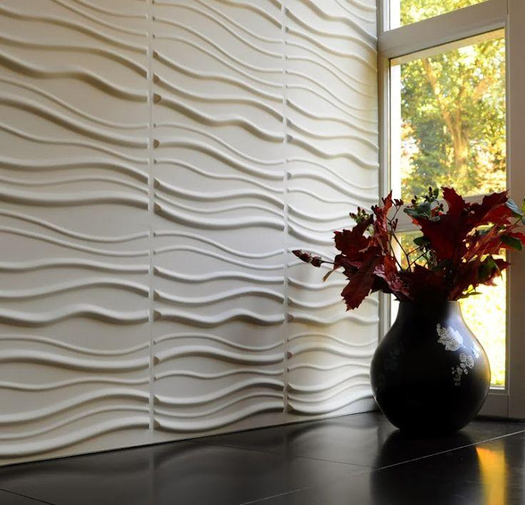 Oltre 25 fantastiche idee su decorazione della parete 3d for Decorazione wallpaper