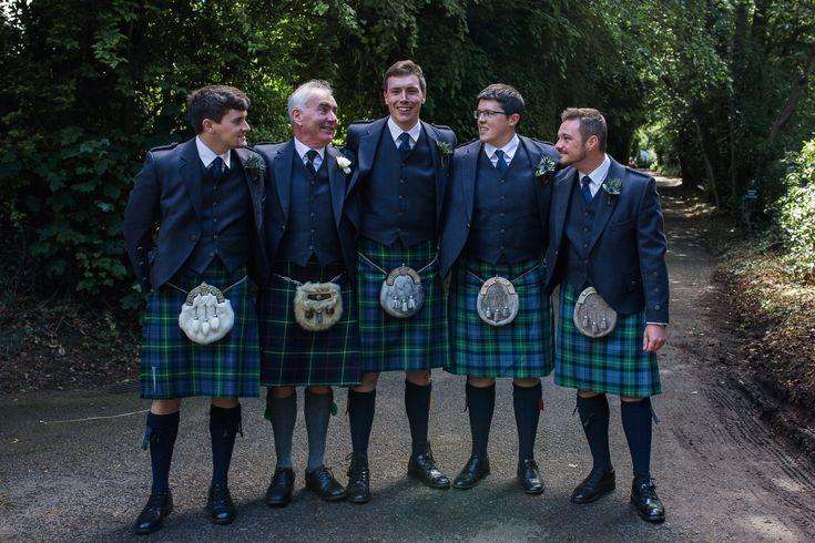 Just before... #groomandgroomsmen #tartan #kilt #edinburghweddingphotographer