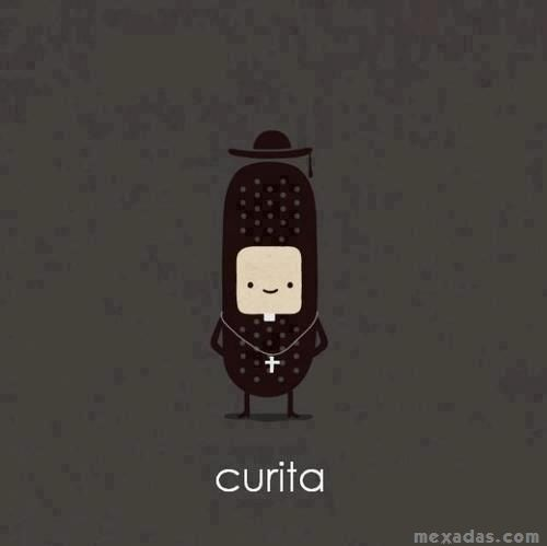 Curita - Happy drawings :)