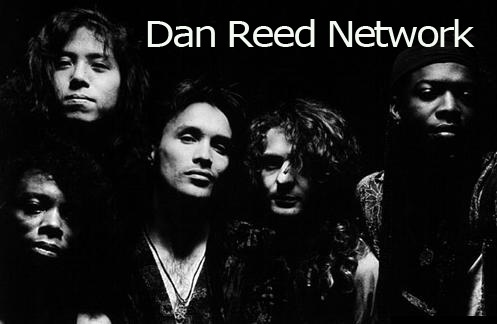 Dan Reed Network - Get to you, Ritual