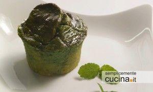 Porri e spinaciotti senza glutine