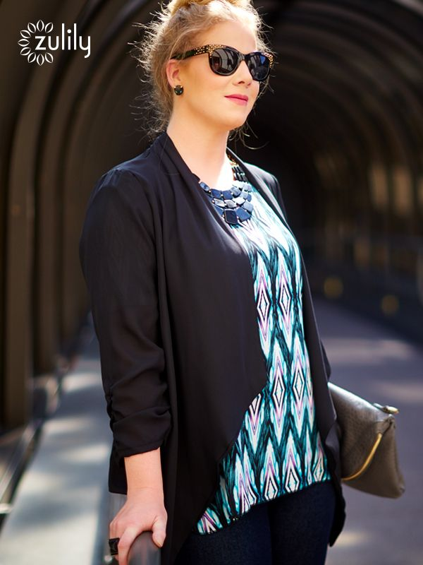 Check out zulily's curated selection of Plus-Size Apparel ...
