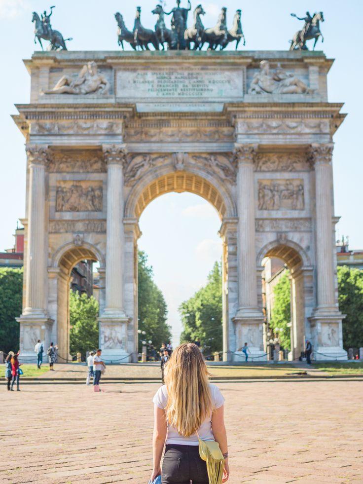 Guia de fim de semana: 2 dias em Milão, Itália   – Milan Photo Ideas