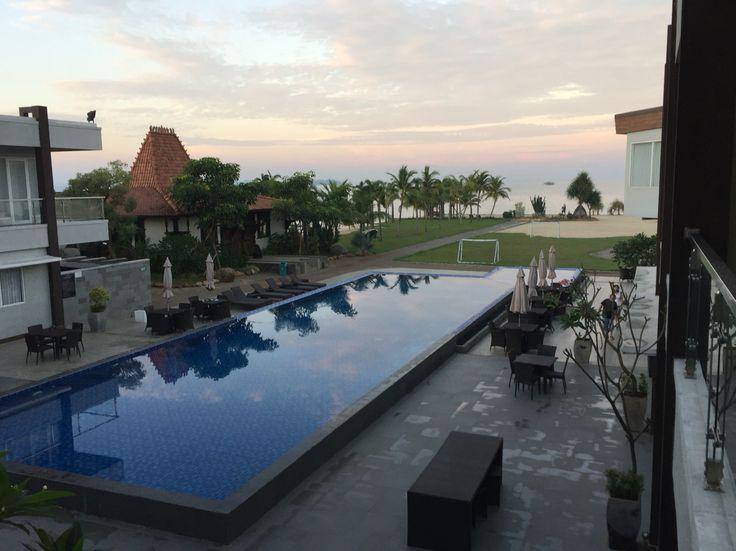 D'Season Hotel View