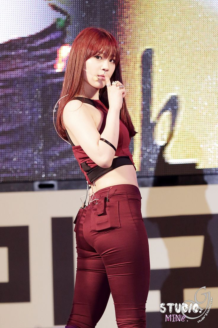 Kara YoungJi #back