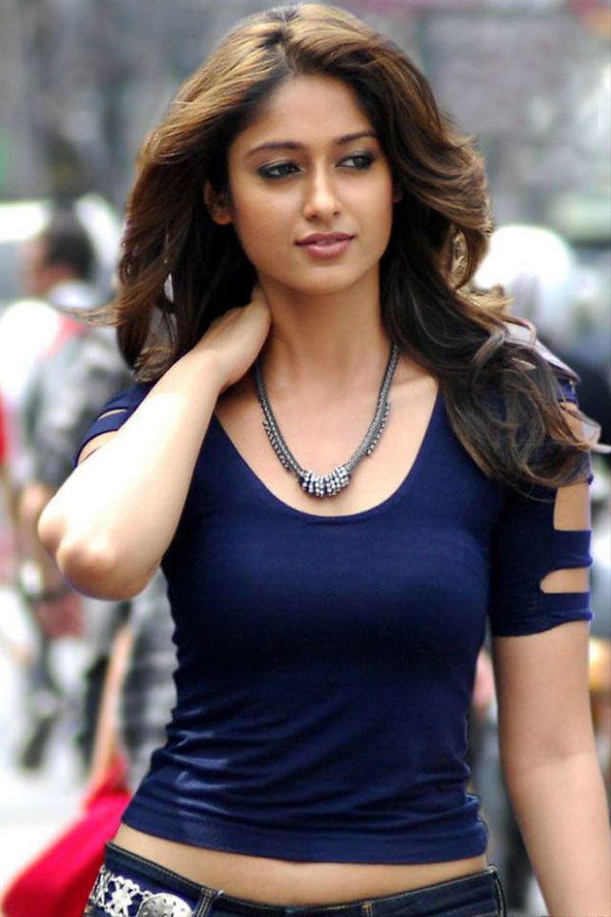 Cute Actress of Bollywood Ileana D'Cruz
