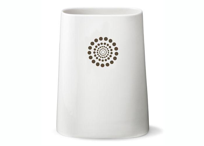 Anne Black Hay Black Vase - Tinga Tango Designbutik - #anneblack #hayvase #vase #interiør #porcelæn #designbutik #design #dekoration