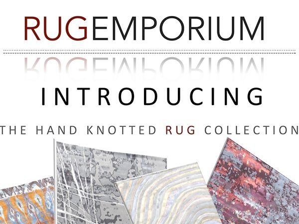 RUG-EMPORIUM RUG COLLECTIONS on Behance