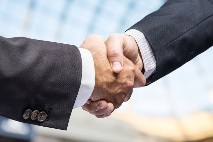 6 Things to Ask a Potential Business Partner