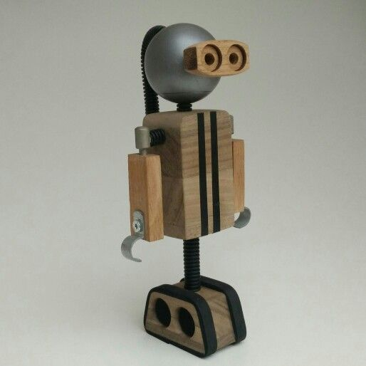 Woodbot scout