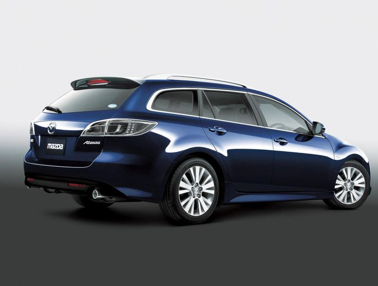 25 best ideas about mazda 6 wagon on pinterest mazda 3. Black Bedroom Furniture Sets. Home Design Ideas