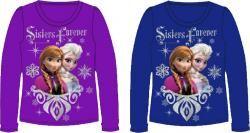 Frozen Maglietta 3 mod. T 3-4-6-8