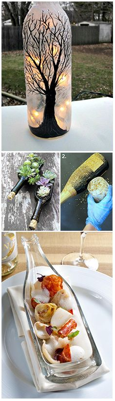 25 best ideas about bottle cutting on pinterest cutting for Easy way to cut wine bottles