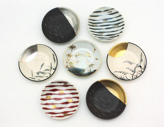 【楽天市場】Utsuwa 器 > Ceramic 皿 > 有田焼 豆皿:monolab +design store