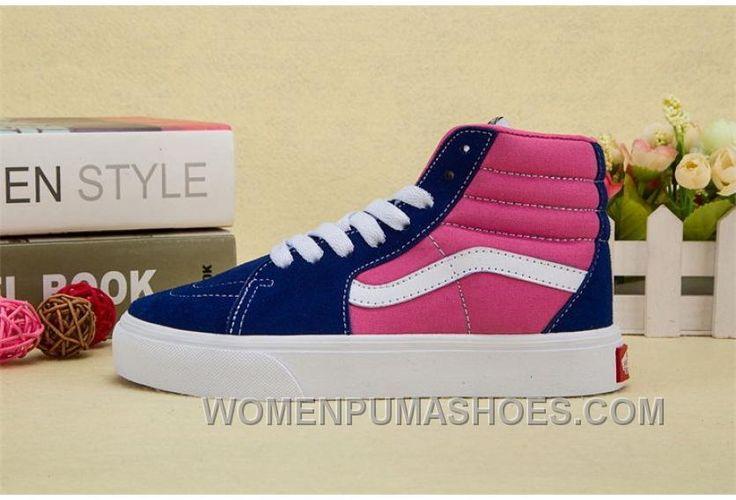 http://www.womenpumashoes.com/vans-kids-navy-black-pink-shoes-super-deals-5hrgr.html VANS KIDS NAVY BLACK PINK SHOES SUPER DEALS 5HRGR Only $68.00 , Free Shipping!