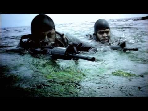 """TV Ad - """"America's Navy: Power Projection"""" US Navy Recruiting Command (featuring voice-over by actor Keith David)"""