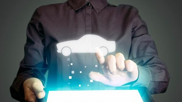 Car shoppers may start their research online, but they end at #CarDealership, according to a recent study. Find more here!