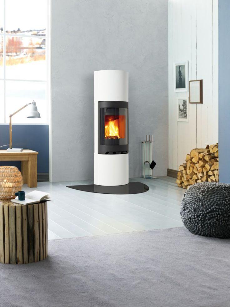 46 best moderne kamine images on pinterest modern. Black Bedroom Furniture Sets. Home Design Ideas