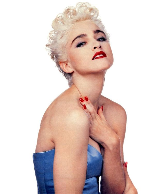 "On December 27 1986, Billboard's year-end issue hit newsstands with Madonna appearing on the following 1986 chart rankings: Top Pop Artist: #2 Top Pop Album: ""True Blue"" #37 Top Pop Album: ""L…"