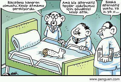 Alternatif tıp.