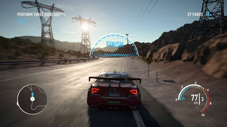 Review | Need For Speed Payback un buen intento que no logra su objetivo - Mouse (blog)