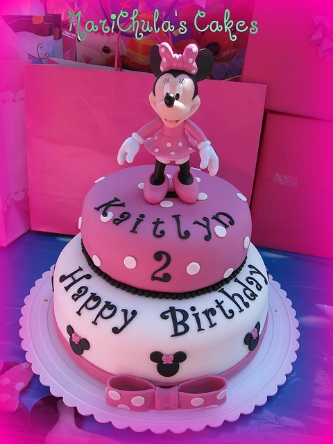 195 best Mickeyminnie mouse Birthday ideas images on Pinterest