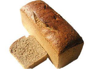 spelt-brood. Recept ve bakker uit de oven
