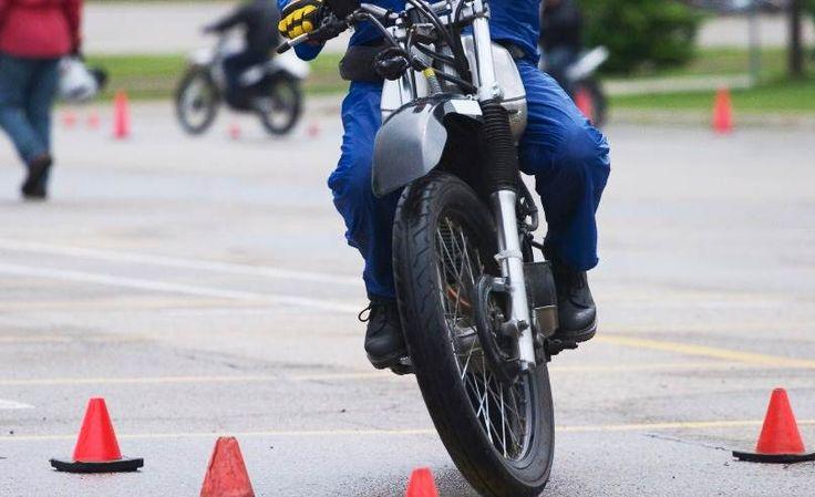 Cara Belajar Motor