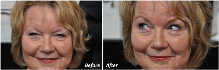Look fabulous at any age with Beautiful Brows!